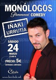 Iñaki Urrutia