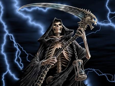 la_muerte