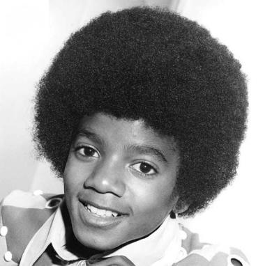Michael Jackson en los Jackson Thriller