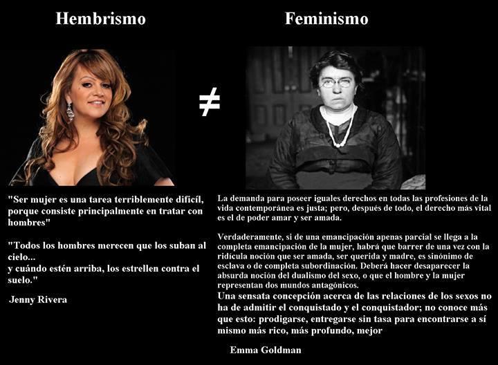 feminismo vs feminazismo la supergalaxia